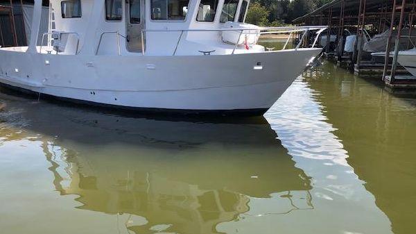 Bruce Roberts 40 Trawler