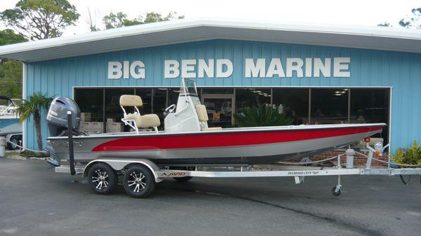 Avid Boats 23 fs