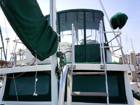 CHB Trawler image