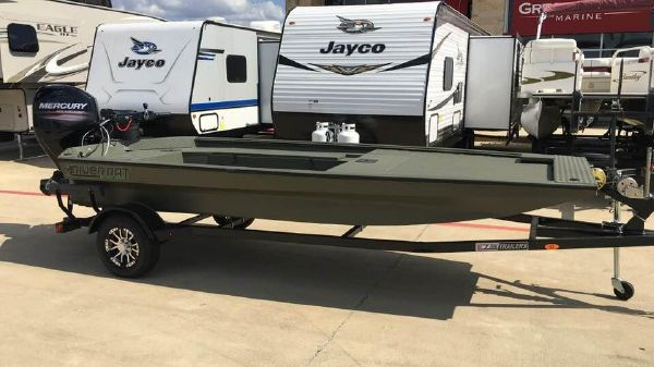 Havoc 1653 River Rat