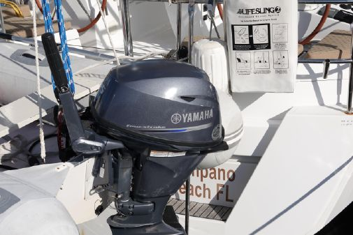 Jeanneau Sun Odyssey 44 DS image