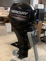 Mercury Fourstroke 60 hp EFI Command Thrust
