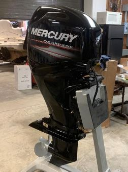 Mercury Fourstroke 60 hp EFI Command Thrust image