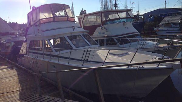 Hi-Star 48 Yachtfish