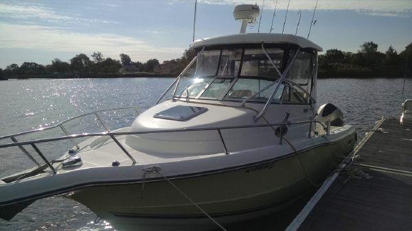 Triton 2690 WA