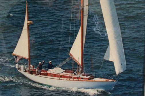 Concordia 39 Yawl image