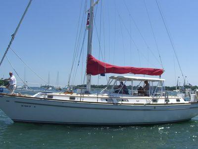 1981 Gulfstar<span>44 CC</span>