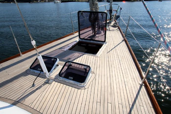 1994 Sweden Yachts Purchase Connecticut