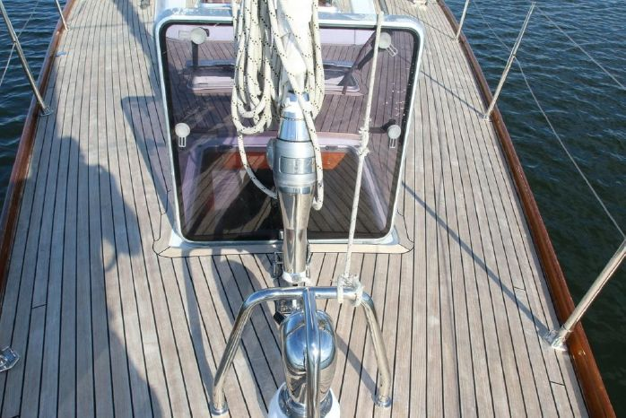 1994 Sweden Yachts Buy New England
