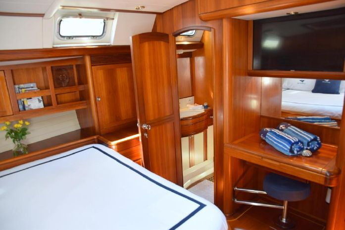 1994 Sweden Yachts Purchase Buy