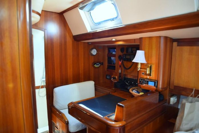 1994 Sweden Yachts Sell Brokerage