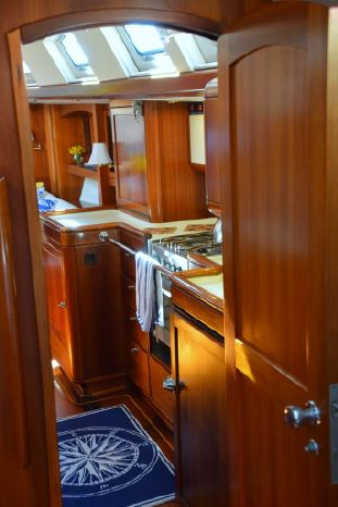 1994 Sweden Yachts Sell Rhode Island