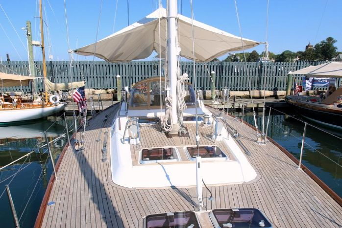 1994 Sweden Yachts For Sale Buy