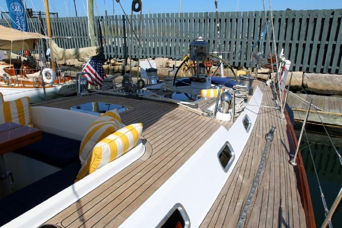 1994 Sweden Yachts For Sale Purchase
