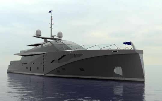 Stealth 46M ARV image