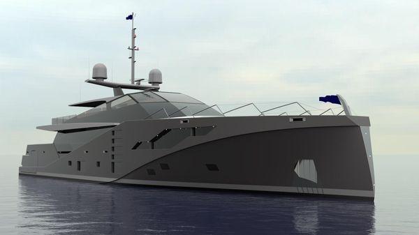 Stealth 46M ARV