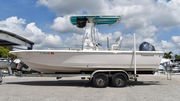 Tidewater 21 BAY