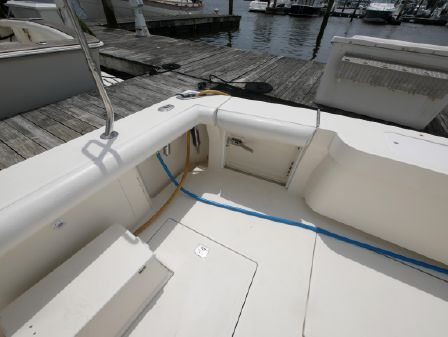 Cabo 47 Flybridge Sportfisher image