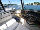 Carver 444 Cockpit Motor Yachtimage