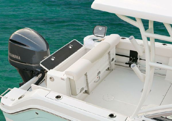 Robalo R247 Dual Console image