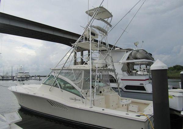 Albemarle 410 Express Fisherman image