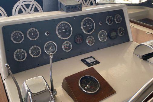 Trojan 440 Express Yacht image