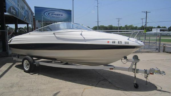 Used Bayliner 2052 Capri LS Cuddy Cabin Boats For Sale - Copher's
