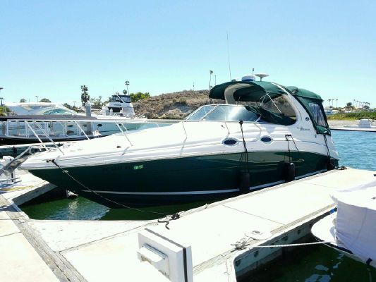 Sea Ray 280 Sundancer - main image