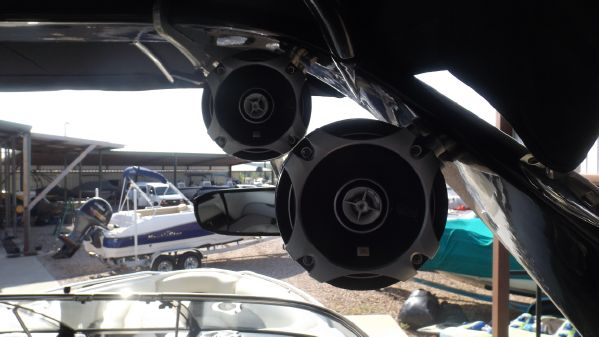 Malibu Wakesetter 247 RX image
