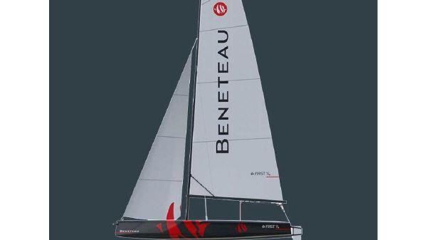 Beneteau America First 14
