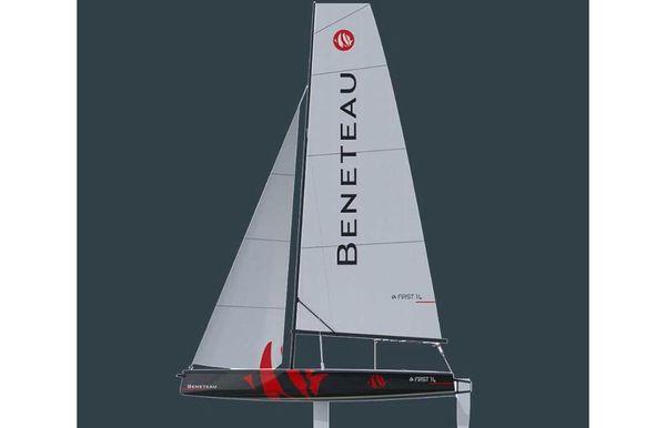 2019 Beneteau America First 14