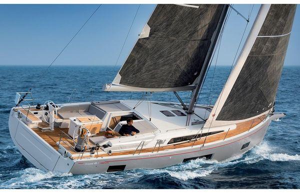 2019 Beneteau America Oceanis 46.1