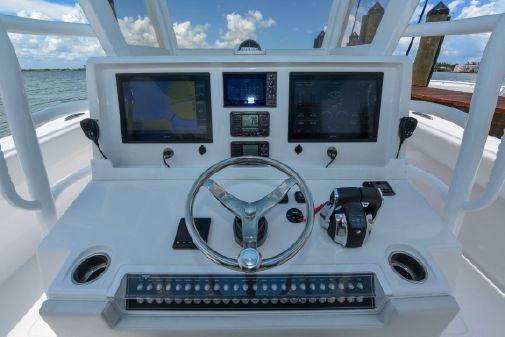 Invincible 37 Catamaran image