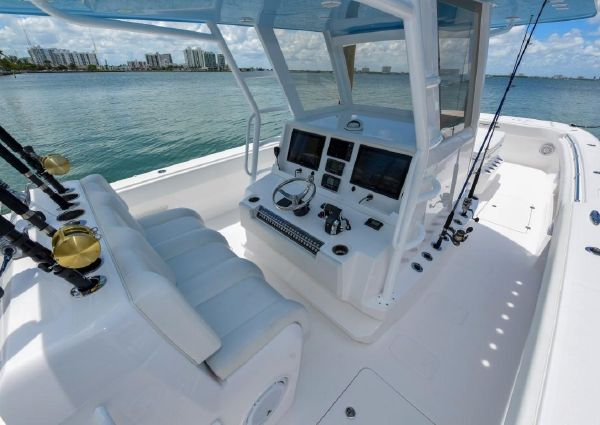 Invincible 37 Catamaran image