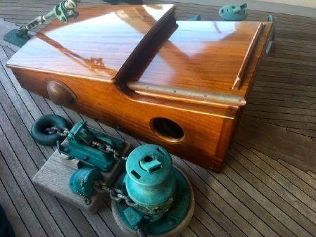 Alden Motor Sailer image