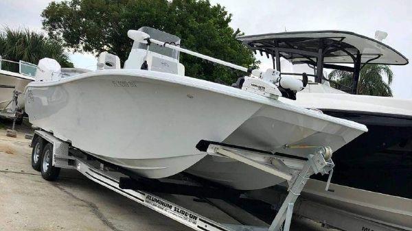 Cayo Boatworks 264 HC