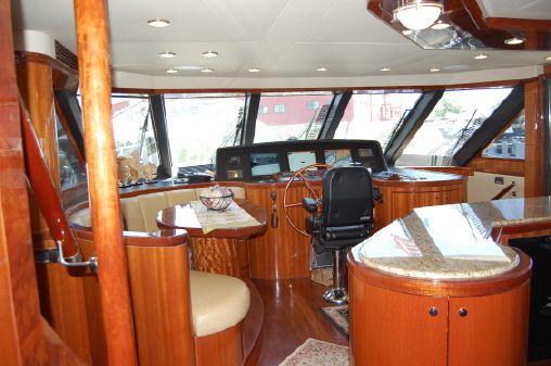 Ocean Alexander OA 74 image