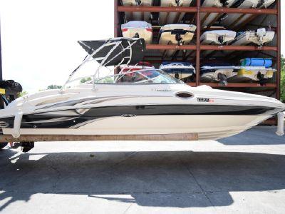 2003 Sea Ray<span>270 Sundeck</span>