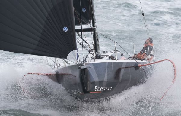 2021 Beneteau America Figaro Beneteau 3