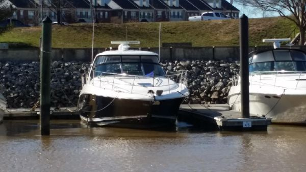 Sea Ray 44 Sundancer