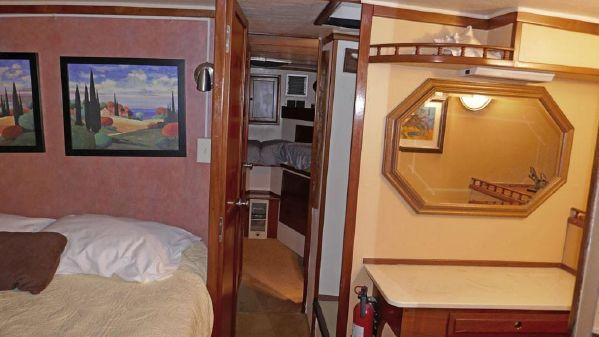 Meridian Pilot House image