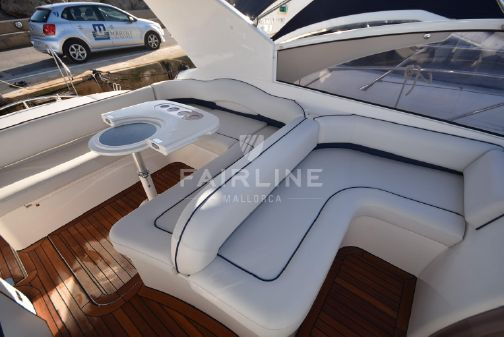 Fairline Targa 40 image