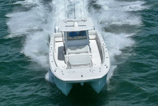 Invincible 40 Catamaran image