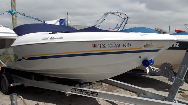 Baja 232 Islander