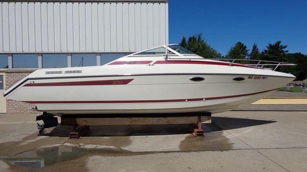Tiara 250 Sportboat