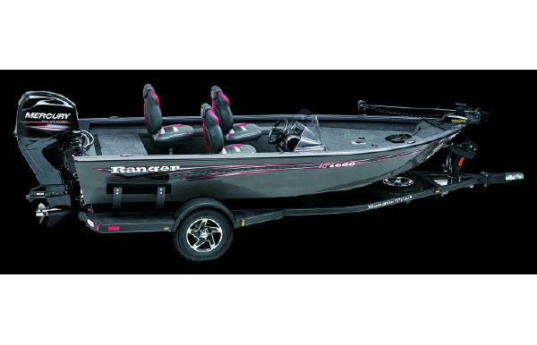 2020 Ranger VS1660 SC
