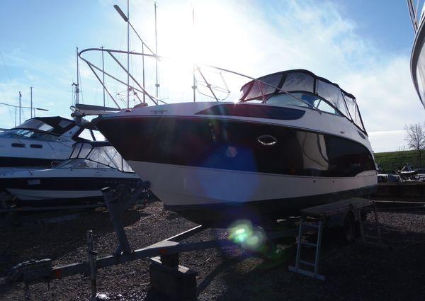 Bayliner 255 - 245 image