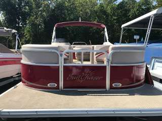 SunChaser Cruise 8522