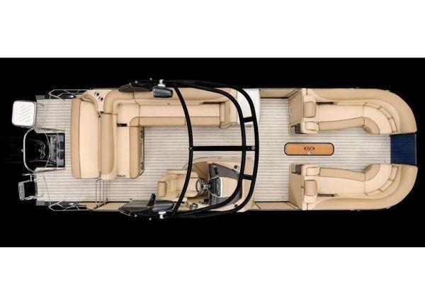 Harris Grand Mariner 270 image