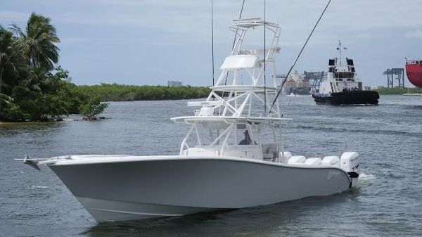 Yellowfin 42